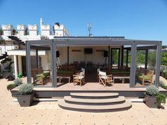 veranda (di sabigarden)