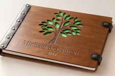 Wedding Guest Book Family Tree Photo Album Guest Book