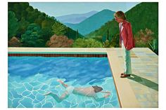 Everyone's talking about . . . David Hockney | The Times