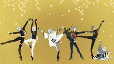 Illusion, Touken Ranbu, Sword, Anime, Manga, Fandoms, Pictures, Photos, Manga Anime