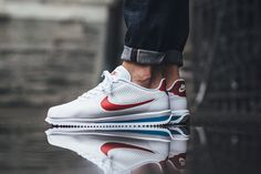 Nike Debuts the Cortez Ultra Moire in Four Colorways - EU Kicks: Sneaker Magazine