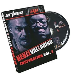 MMS Bebel Vallarino Inspiration Vol 2  DVD -- You can get additional details at the image link.