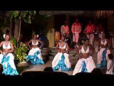 Sega dance 2 Mauritius