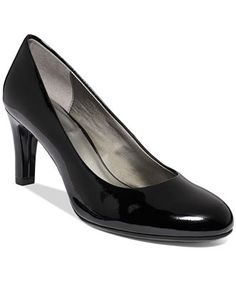 59c2d881106c Navy and White Spectator Pumps. I have these classic ones
