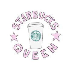 Starbucks Queen