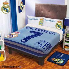 Chelsea Simple Parure De Lit Chambre À Coucher ES cadeau nouveau Official Licensed Football Produit