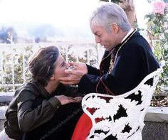 30 Meilleures Archive The Thorn Birds Photos et images - Getty Images Richard Chamberlain, Die Dornenvögel, The Thorn Birds Movie, Rachel Ward, Best Tv Couples, Abc Photo, Costume, Photo Archive, Birds Photos