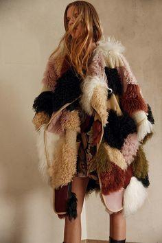 Chloé Pre-Fall 2015 Runway – Vogue