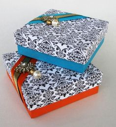 Wedding Gift Boxes Mumbai : box, Jewelry Packaging Boxes, Gift box, Packaging box,wedding favor ...