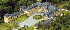Schloss Arolsen DE