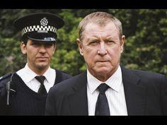 Inspector Barnaby - Fluch über Winyard - Staffel 09, Folge 01 (ganzer Fi...