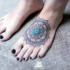 Mandala Tattoo Designs (15)