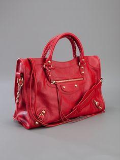 BALENCIAGA - City bag 3