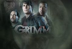 Grimm -Monroe, Nick, and Hank