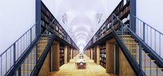 Manica Lunga Library - Matt Guetta