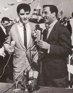 Elvis History Blog...Elvis Deserves More Recognition For His Many Charitable Acts. (He kept much of his charity acts out of public awareness).
