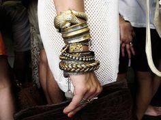 bracelets, my love