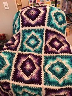 Free Crochet Blanket Patterns for Beginners