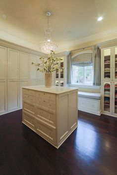 Charlotte Home - traditional - Closet - Charlotte - Durham Designs & Consulting, LLC