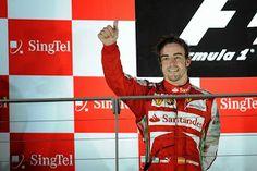 MAGAZINEF1.BLOGSPOT.IT: Alonso-Ferrari: Never Ending Story
