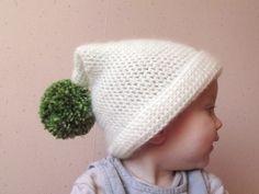 comment tricoter un bonnet lutin