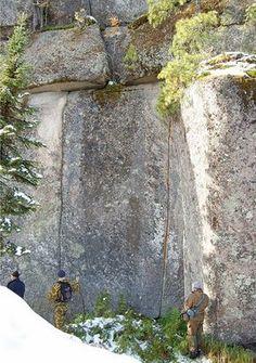 Grootste megalieten ter wereld gevonden in Siberië?