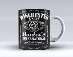 Hunters Coffee Mug Tea Mug Coffee Cup Funny Mug Ceramic Hot