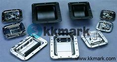 flight case hardwares - kkmark case