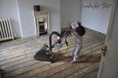 How To Sand And Restore A Victorian Wooden Floor — Simply The Nest