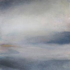 """Saatchi Art Artist Sabrina Garrasi; Painting, """"""""A rarefied moment"""" / Abstract painting"""" #art"""