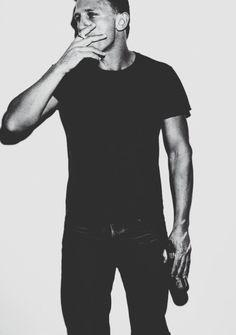 brancococaine:    BCO      Daniel Craig