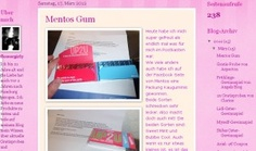 I found a new and cool Blog. Look if you want. The Pink world of Flowergirly.