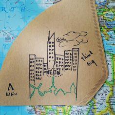 de Koffiefilter met Alain de Bruijn http://www.dekoffiefilter.nl/filter/de-koffiefilter-35-met-alain-de-bruijn/