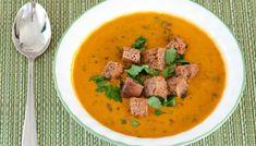 Southwest Chunky Vitamix Soup