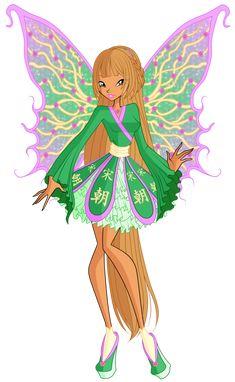 Flora Imperix Concept by Winx-Rainbow-Love