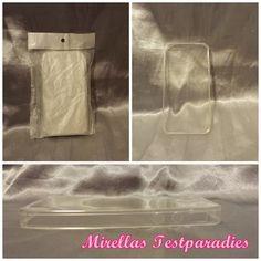 Das Silikon Case bzw. die Handyhülle für das iPhone4/4Svon wortek.