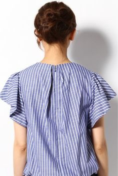 top//shirt refashion
