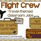 Classroom jobs are a wonderful way to promote responsibility and accountability in your students. These TRAVEL-THEMED classroom job cards are both ...