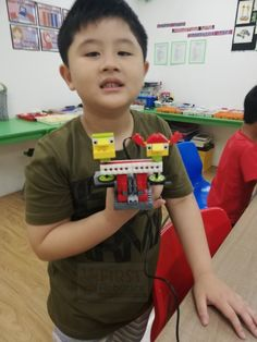 Cheerful Fans Learning with educational robotics provides students with opportunities for them to think deeply about technology. Think Deeply, Robotics, Facebook Sign Up, Fun Learning, Science And Technology, Programming, Motors, Cheer, Students
