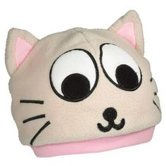 Kitty Hat - do they make this in adult sizes?  :)