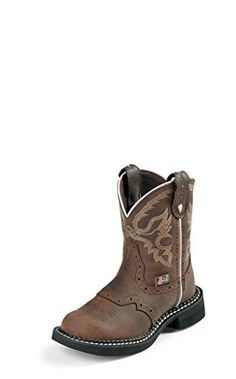 Justin Boots Gypsy 9909C Boot (Toddler/Little Kid/Big Kid)