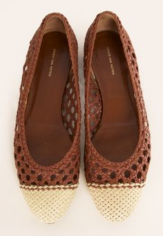 DRIES VAN NOTEN FLATS