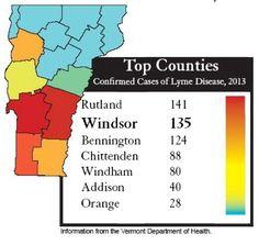 Lyme Disease: A Growing Epidemic, That's Hard To Diagnose
