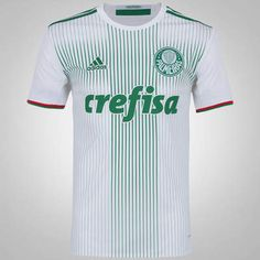 Raphael Veiga revela dica que Alex lhe deu. Gilberto Caldeira · Camisas do  Palmeiras 94c350ebab71a