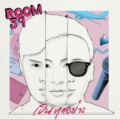 """ฟัง Single เพลง """" เป็นทุกอย่าง - Room39 """" เนื้อเพลง เป็นทุกอย่าง - Room39 ดูคลิป Official MV / Lyric เป็นทุกอย่าง - Room39"""