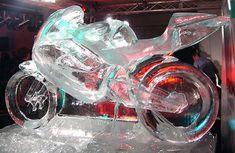 Amazing Ice Sculptures (20 pics) - Picture #11 - Izismile.
