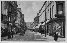 Merthyr Tydfil, Wales Republic Of Ireland, The Republic, Fort Smith, Kingdom Of Great Britain, Odd Stuff, Cymru, South Wales, Northern Ireland, Welsh