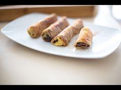 Nutella Rezepte schnell kochen | InStyle