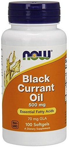 Now Foods Black Currant Oil Soft-gels, *** Read more at the image link. Hair Growth Smoothie Recipes, Natural Hair Growth Treatment, Black Currant Oil, Primrose Oil, Evening Primrose, Black Currants, Plant Based Eating, Essential Fatty Acids, Omega 3