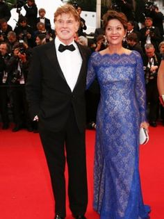 Robert Redford and wife Sibylle Szaggars will receive the 2015 Prince Rainier III Award, the Princess Grace Foundation-USA announced Wednesday.